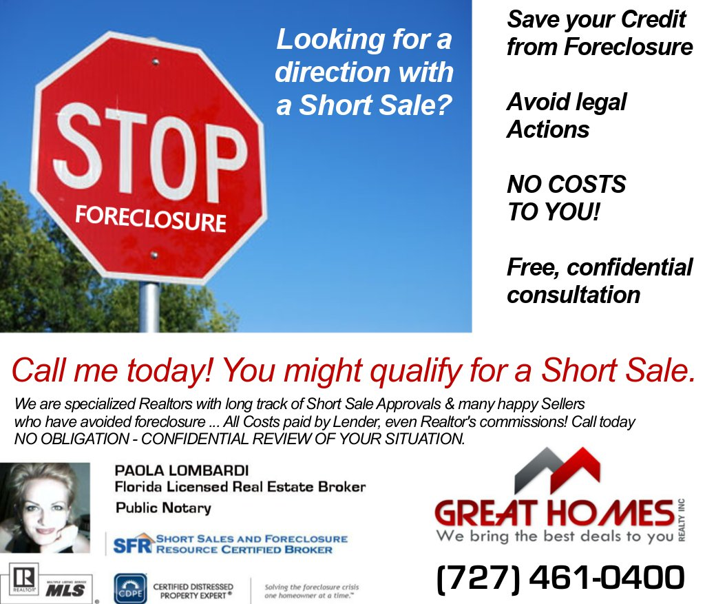 Why Short Sales Can Make You A Better Real Estate Agent
